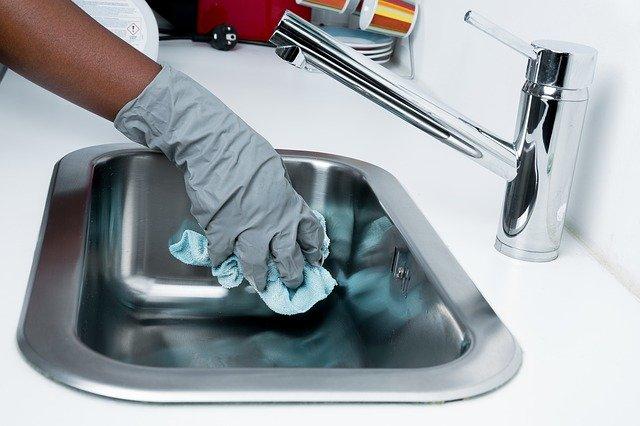 Nebenjob Jobsuche Reinigungskraft
