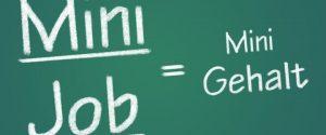 Nebenjob Jobsuche als Ausweg